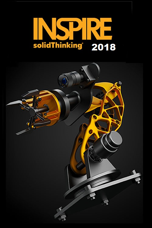 Inspire solidThinking 2018