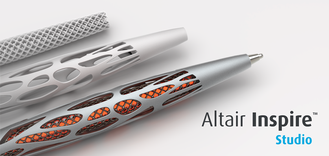 Altair INSPIRE STUDIO